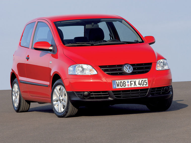 логотип-volkswagen fox