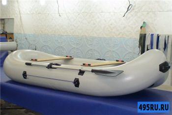 лодка лиса