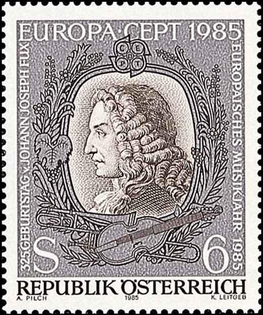 марка-1985