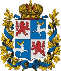 Герб Курляндии