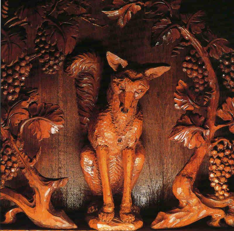 логотип-винодел генри фукс