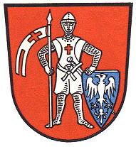 Герб Бамберга