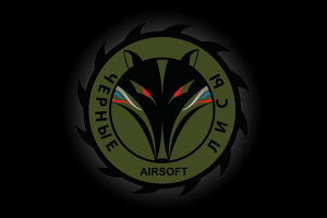 логотип-чёрный лис