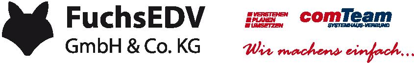 логотип-fuchsedv gmbh