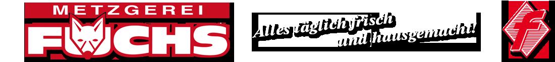 логотип-fuchs metzgerei