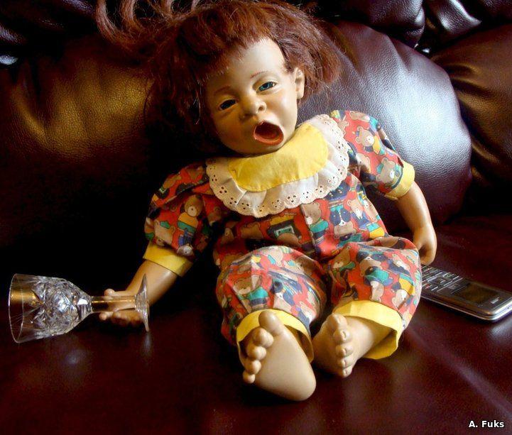 Ассорти — Кукла