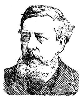 Вильгельм Либкнехт