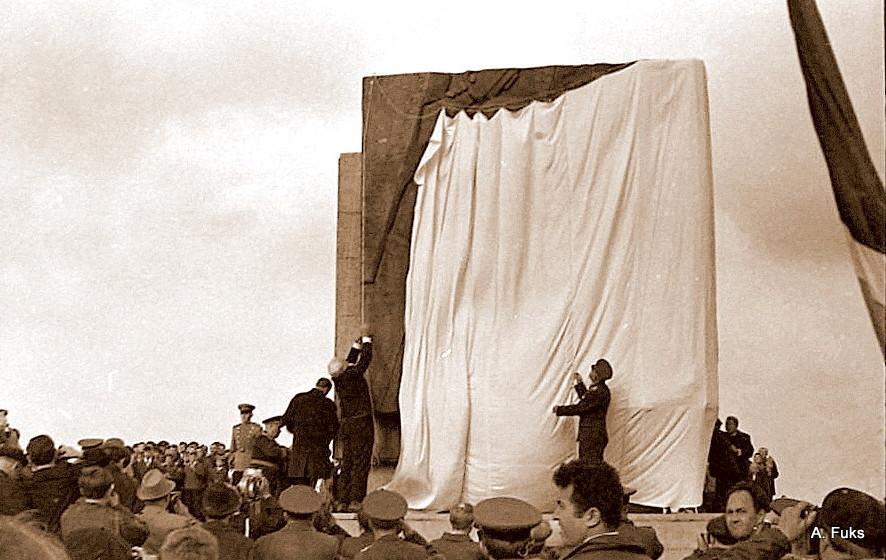 Открытие памятника-фото-2