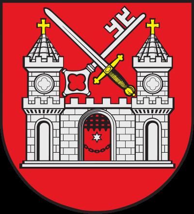 Тарту. герб