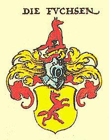 герб фукс