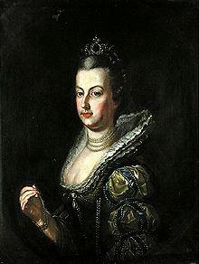 мать марии терезии