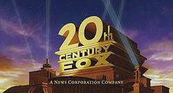 логотип-20 век фох