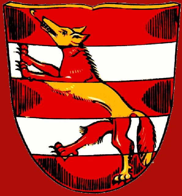 герб фуксштадт