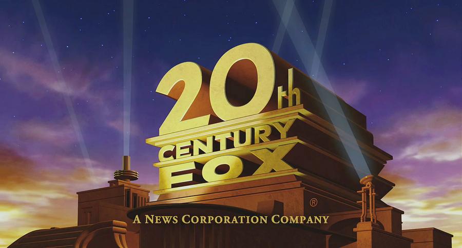 20 век фокс