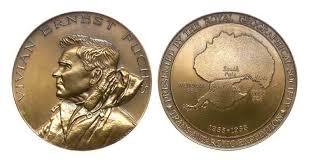 медаль фукса