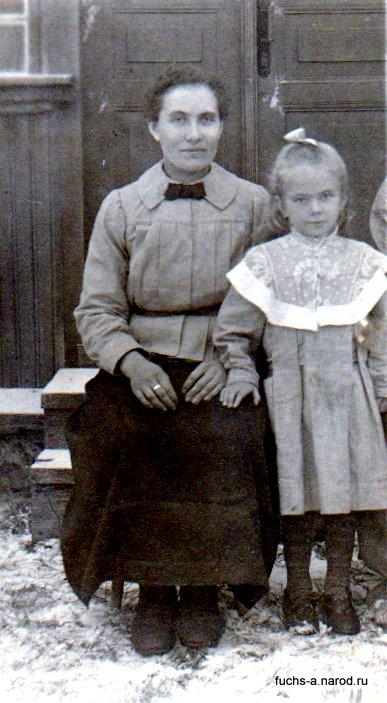 юлия и мария кайк