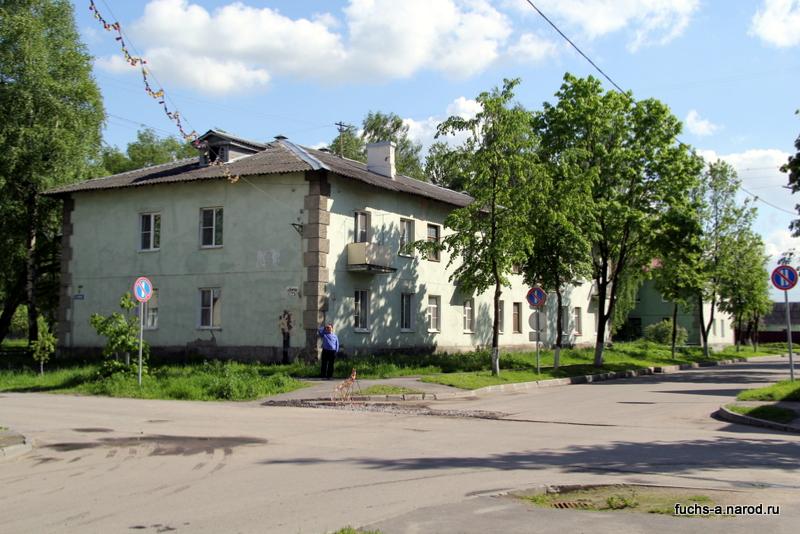 ул. кирова 25