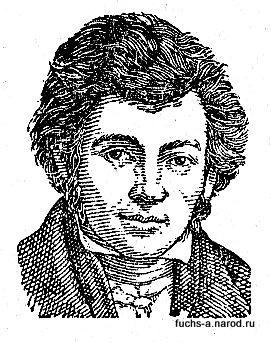 портрет Домье