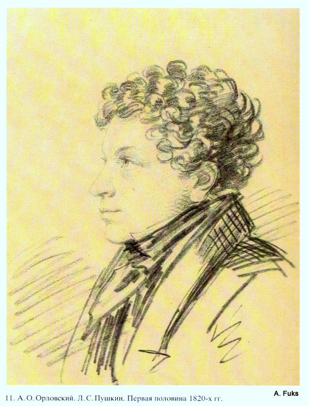 Л. С. Пушкин
