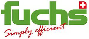 логотип-фукс, фирма